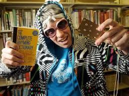 Cantando en la biblioteca… otras formas de difusión bibliotecaria